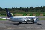 kanadeさんが、成田国際空港で撮影したLOTポーランド航空 787-8 Dreamlinerの航空フォト(写真)