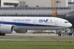 Koenig117さんが、伊丹空港で撮影した全日空 777-381/ERの航空フォト(写真)