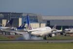 多楽さんが、成田国際空港で撮影したユナイテッド航空 737-824の航空フォト(写真)