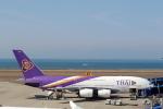 STAR TEAMさんが、中部国際空港で撮影したタイ国際航空 A380-841の航空フォト(写真)