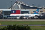 resocha747さんが、台湾桃園国際空港で撮影した中国南方航空 A320-232の航空フォト(写真)