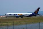 resocha747さんが、岩国空港で撮影したアトラス航空 767-36N/ERの航空フォト(写真)
