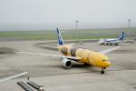 eagletさんが、羽田空港で撮影した全日空 777-281/ERの航空フォト(写真)