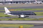 けいとパパさんが、羽田空港で撮影したスターフライヤー A320-214の航空フォト(写真)