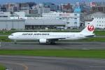 resocha747さんが、福岡空港で撮影した日本航空 767-346/ERの航空フォト(写真)