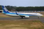 Koba UNITED®さんが、庄内空港で撮影した全日空 737-881の航空フォト(写真)