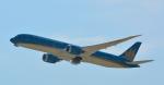 toyoquitoさんが、関西国際空港で撮影したベトナム航空 787-9の航空フォト(写真)