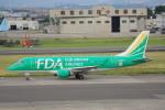 korosukeさんが、名古屋飛行場で撮影したフジドリームエアラインズ ERJ-170-100 SU (ERJ-170SU)の航空フォト(写真)