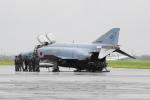 せせらぎさんが、浜松基地で撮影した航空自衛隊 F-4EJ Phantom IIの航空フォト(写真)