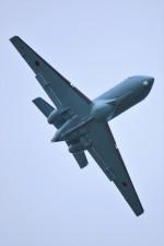 いえでんさんが、浜松基地で撮影した航空自衛隊 U-125A(Hawker 800)の航空フォト(写真)