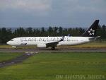 ◆oRT4jqzTBUさんが、鳥取空港で撮影した全日空 737-881の航空フォト(写真)