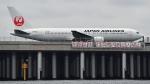 flytaka78さんが、羽田空港で撮影した日本航空 767-346/ERの航空フォト(写真)