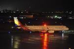 M.Ochiaiさんが、宮崎空港で撮影したアシアナ航空 A321-231の航空フォト(写真)