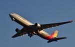 Take51さんが、新千歳空港で撮影したアシアナ航空 A330-323Xの航空フォト(写真)