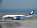 T.Kawaseさんが、羽田空港で撮影した全日空 777-281の航空フォト(写真)