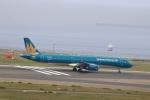zero1さんが、中部国際空港で撮影したベトナム航空 A321-231の航空フォト(写真)