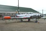 Dickiesさんが、浜松基地で撮影した航空自衛隊 T-33Aの航空フォト(写真)