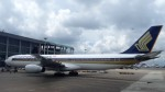 westtowerさんが、ヤンゴン国際空港で撮影したシンガポール航空 A330-343Xの航空フォト(写真)
