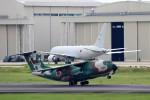 T.Sazenさんが、名古屋飛行場で撮影した航空自衛隊 C-1の航空フォト(写真)