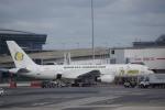 JA8037さんが、ジョン・F・ケネディ国際空港で撮影したフライ・ジャマイカ 757-23Nの航空フォト(写真)