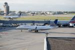 eagletさんが、ミネアポリス・セントポール国際空港で撮影したユナイテッド・エクスプレス ERJ-170-200 LR (ERJ-175LR)の航空フォト(写真)