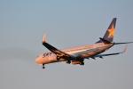 HS888さんが、鹿児島空港で撮影したスカイマーク 737-82Yの航空フォト(写真)