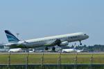 HS888さんが、鹿児島空港で撮影したエアプサン A321-231の航空フォト(写真)