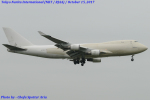 Chofu Spotter Ariaさんが、成田国際空港で撮影したアトラス航空 747-47UF/SCDの航空フォト(飛行機 写真・画像)