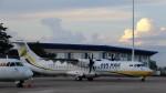 westtowerさんが、ヤンゴン国際空港で撮影したエア KBZ ATR-72-500 (ATR-72-212A)の航空フォト(写真)