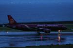 yabyanさんが、中部国際空港で撮影した吉祥航空 A320-214の航空フォト(飛行機 写真・画像)