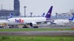 てつさんが、成田国際空港で撮影したフェデックス・エクスプレス 777-FS2の航空フォト(写真)