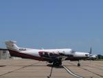 M.Ochiaiさんが、タイラー・パウンズ・リージョナル空港で撮影したアメリカ個人所有の航空フォト(写真)