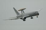 minoyanさんが、浜松基地で撮影した航空自衛隊 E-767 (767-27C/ER)の航空フォト(写真)