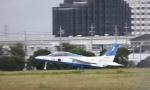 snow爺kintaさんが、浜松基地で撮影した航空自衛隊 T-4の航空フォト(写真)
