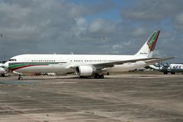 航空フォト:N181AQ ワハ・リーシング 767-300