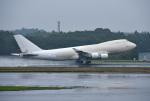 mojioさんが、成田国際空港で撮影したアトラス航空 747-47UF/SCDの航空フォト(写真)