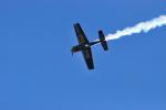 Gjangさんが、ふくしまスカイパークで撮影したパスファインダー EA-300Sの航空フォト(写真)