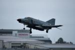 Duffさんが、浜松基地で撮影した航空自衛隊 F-4EJ Phantom IIの航空フォト(写真)