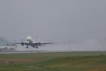 EF66901さんが、成田国際空港で撮影した全日空 767-381Fの航空フォト(写真)