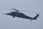 sepia2016さんが、茨城空港で撮影した航空自衛隊 UH-60Jの航空フォト(写真)