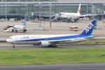 yuu-kiさんが、羽田空港で撮影した全日空 767-381/ERの航空フォト(写真)