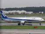 ✈︎Skyteam文✈︎N723AN✈︎さんが、成田国際空港で撮影した全日空 767-381/ERの航空フォト(写真)