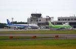 Dreamer-K'さんが、庄内空港で撮影したフジドリームエアラインズ ERJ-170-200 (ERJ-175STD)の航空フォト(写真)