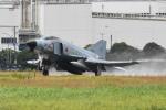 sukiさんが、浜松基地で撮影した航空自衛隊 F-4EJ Phantom IIの航空フォト(写真)