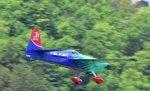 joepoさんが、ふくしまスカイパークで撮影したサザン・エアクラフト・コンサルタント Edge 540 V3の航空フォト(写真)