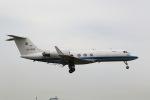 khideさんが、伊丹空港で撮影した航空自衛隊 U-4 Gulfstream IV (G-IV-MPA)の航空フォト(写真)