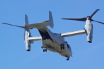 pentakk1さんが、ノースアイランド海軍航空ステーション・ハスレーフィールドで撮影したアメリカ海兵隊 V-22の航空フォト(写真)