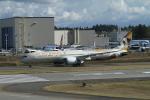 Gotchさんが、ペインフィールド空港で撮影したエティハド航空 787の航空フォト(写真)