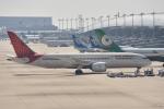 ワイエスさんが、関西国際空港で撮影したエア・インディア 787-8 Dreamlinerの航空フォト(写真)