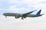 OS52さんが、成田国際空港で撮影したガルーダ・インドネシア航空 777-3U3/ERの航空フォト(写真)
